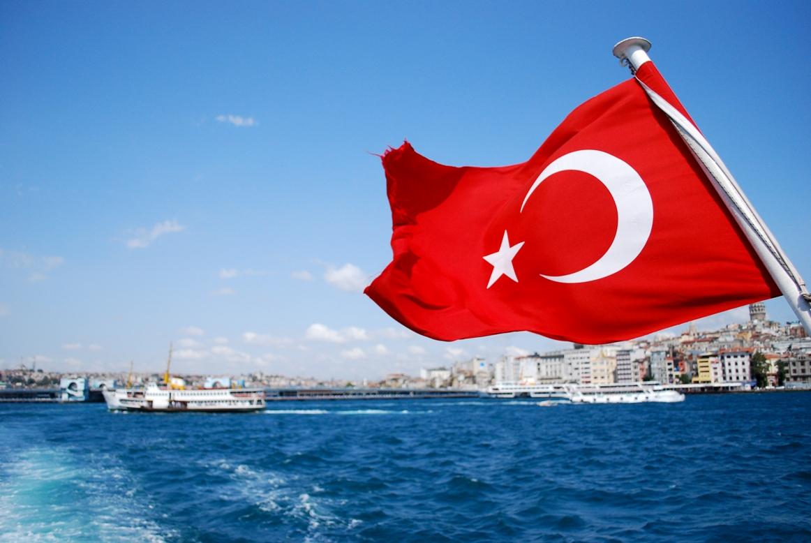 Россияне бойкотируют турецкие пляжи