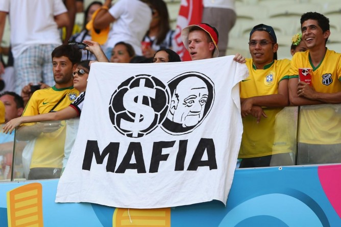FifaProtest