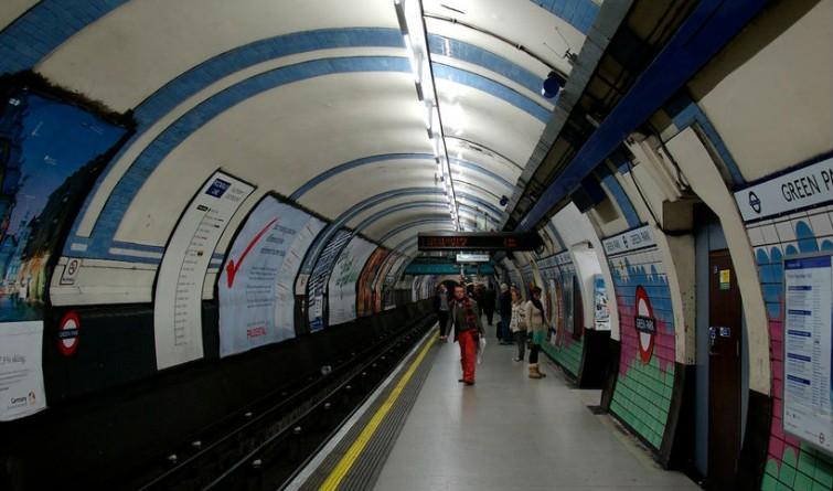 самка, всё метро лондона и его билеты фото также