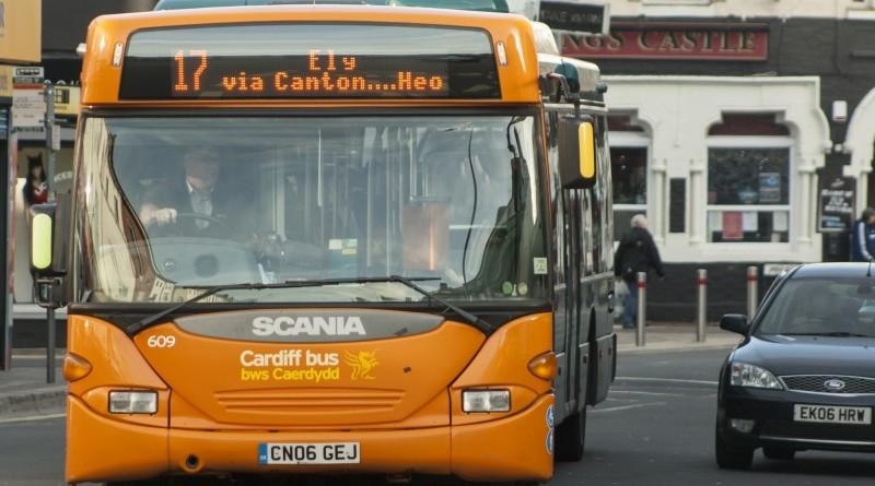 общественный транспорт Великобритании