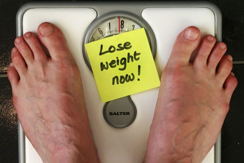 Ожирение Эффективный метод снижения весаЗдоровье без