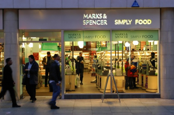 a strategic analysis of marks spencer Marks spencer strategic analysis an analysis of marks and spencer introduction to the firm and its industry marks and spencer is one of the.