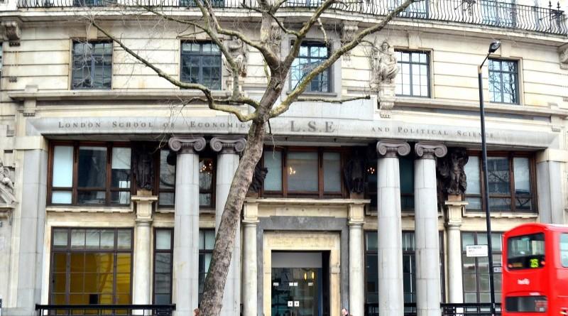 Лондонская школа экономики