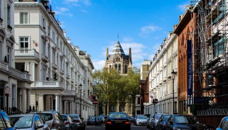 Бизнес и финансы: Самые дешёвые и дорогие места для аренды в Лондоне