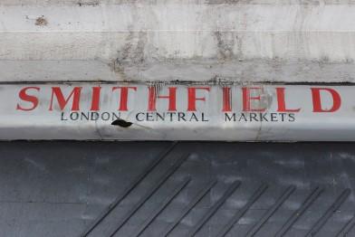 Рынок Смитфилд