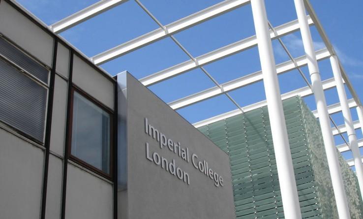 Общество: Пять лучших мировых университетов находятся в Лондоне