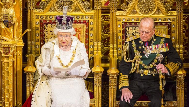 Закон и право: Речь королевы на заседании Парламента: какие перемены ждут Британию