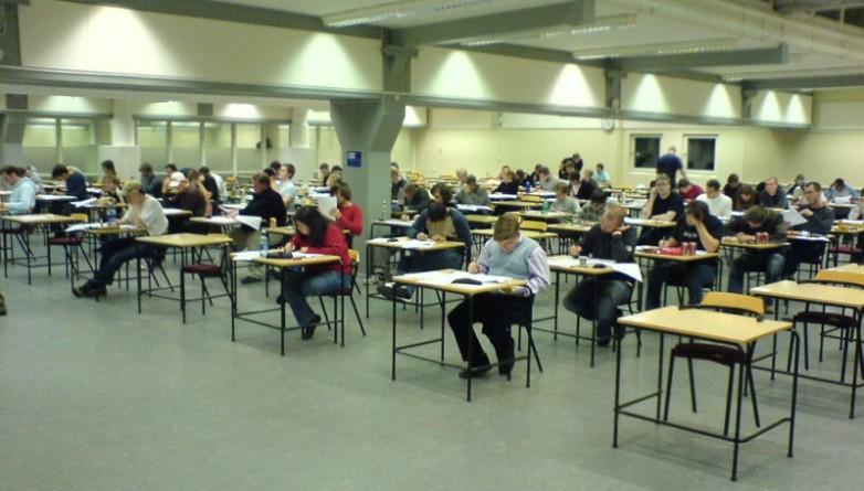 Общество: Студенты возмущены странными вопросами из теста по биологии