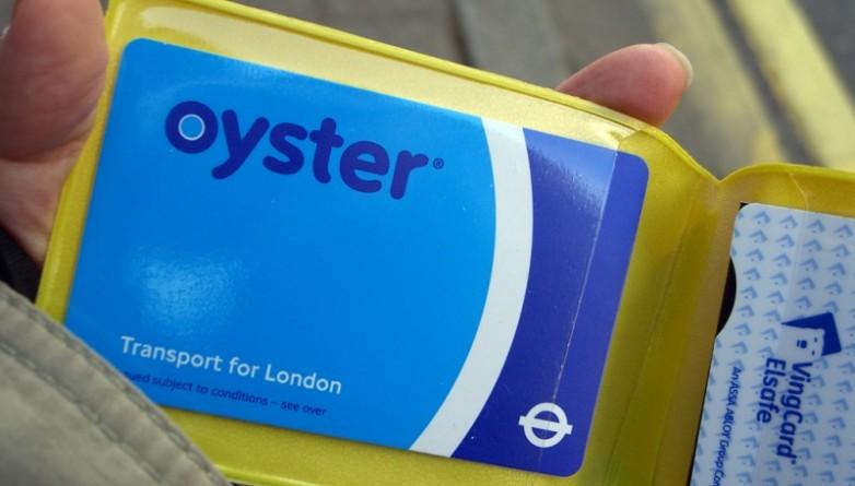 Досуг: Где ещё можно использовать карты Oyster?
