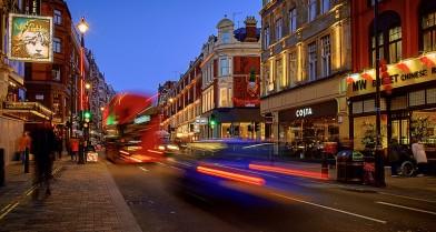 снять жилье в лондоне недорого
