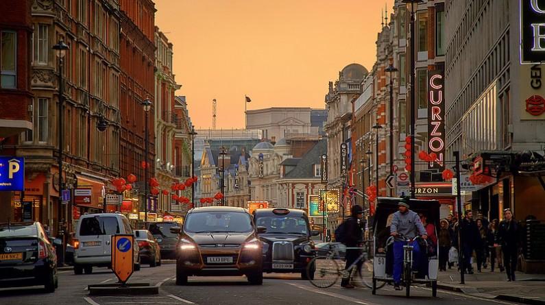 Закон и право: Новый мэр Лондона обещает всерьез взяться за проблему загрязнения воздуха