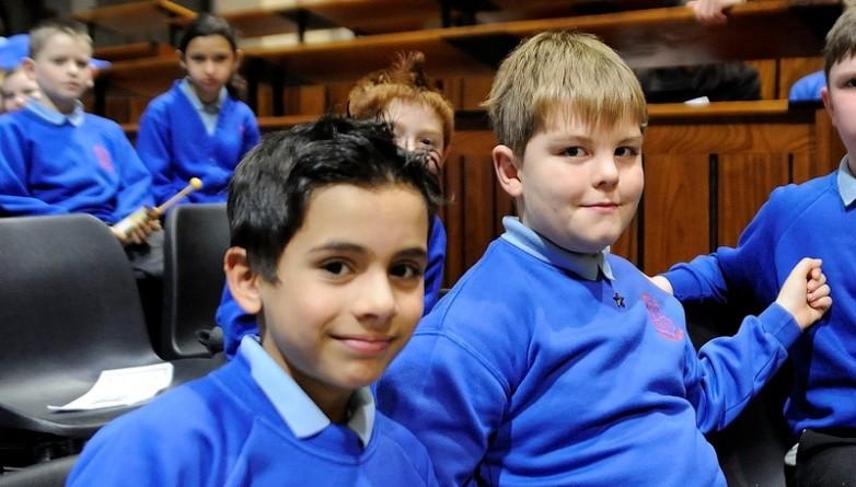 Общество: Ученики начальной школы испытывали «давление при выполнении тестов»