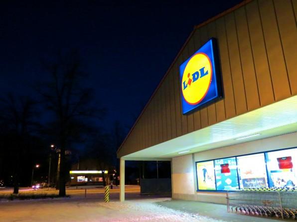 Бизнес и финансы: Сеть супермаркетов Lidl отзывает три продукта, содержащих опасные аллергены