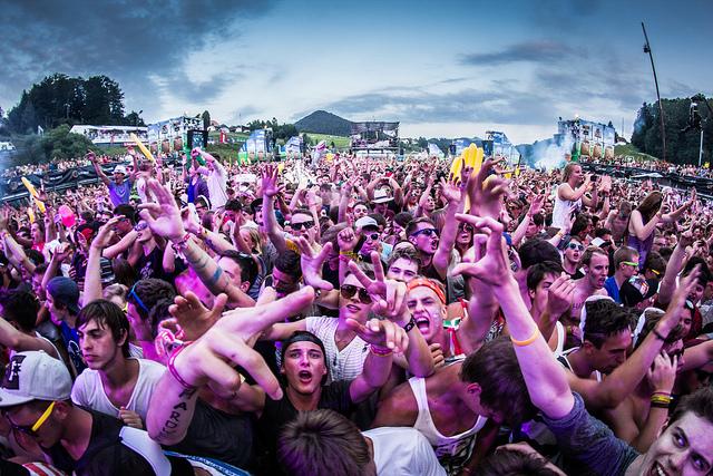 В мире: Музыкальные фестивали - потенциальные цели для террористов