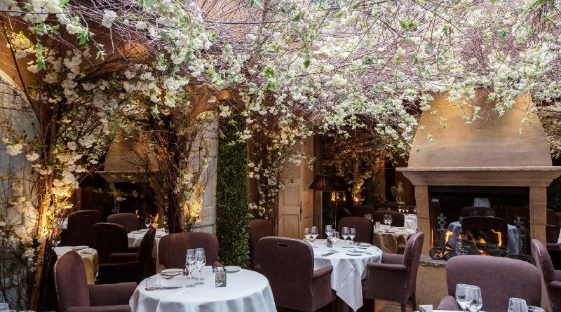 Досуг: Куда пригласить свою вторую половинку? ТОП-6 самых романтичных ресторанов Лондона