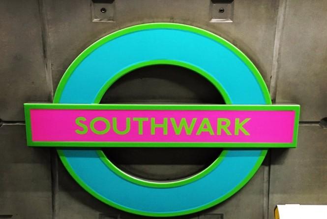 значок метро новый дизайн
