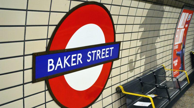 станция Бейкер-стрит