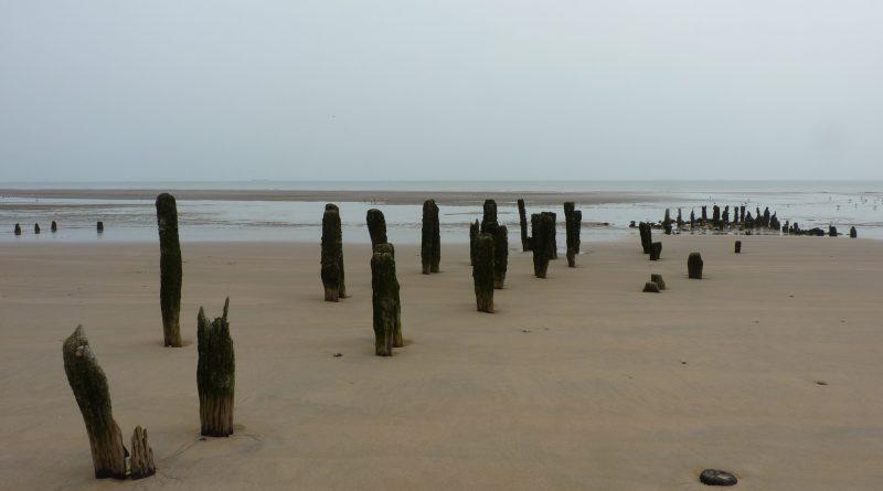 пляж Winchelsea