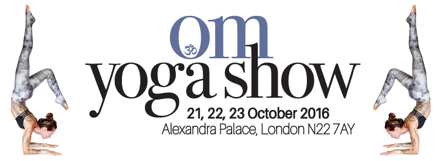 источник: facebook/OM Yoga Show