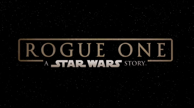 Досуг: Билеты на «Rogue One: A Star Wars Story» поступят в продажу сегодня ночью