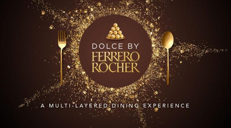 Досуг: Новое кафе для любителей Ferrero Rocher откроется в Лондоне
