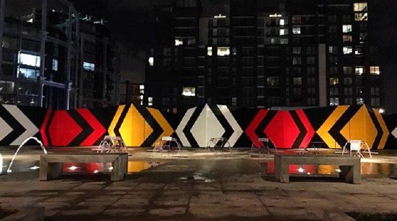 Искусство: У King's Cross открылась новая арт-инсталляция
