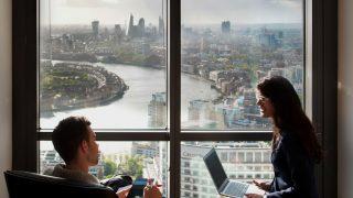 Колонки: Свой бизнес в Великобритании с нуля: стартапы и перспективы
