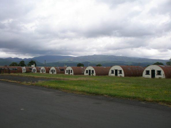 Путешествия: Бывший лагерь военнопленных превратят в четырехзвездочный отель