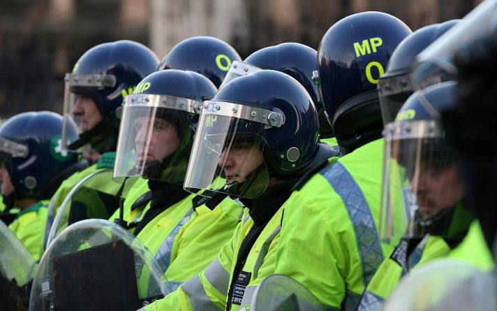 Происшествия: Скотланд Ярд готов дать отпор террористам в Великобритании