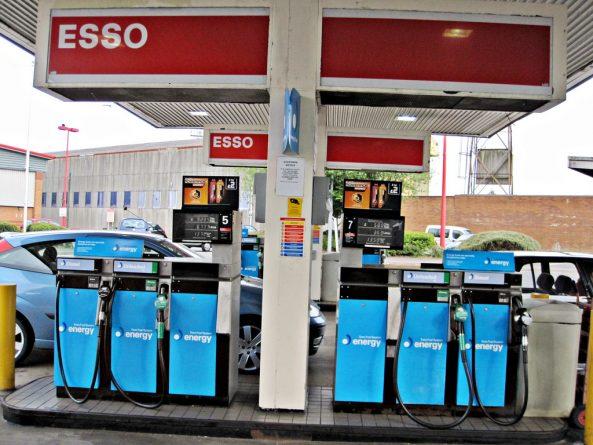 Бизнес и финансы: Цены на бензин резко возрастут к Новому году