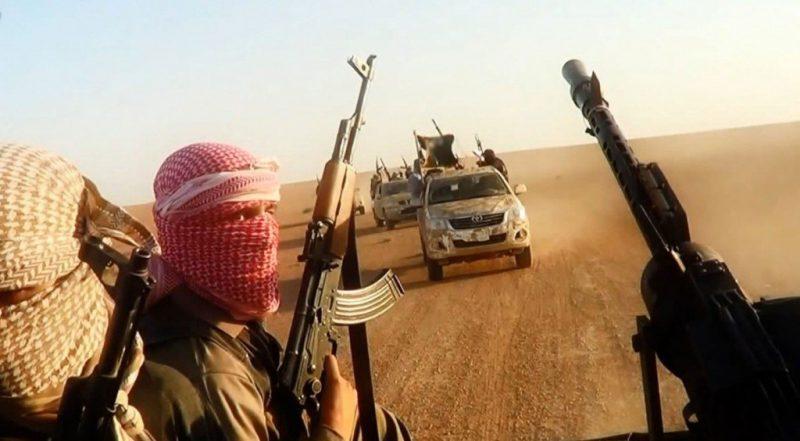 В мире: ИГИЛ тренирует детей для атак на европейские столицы