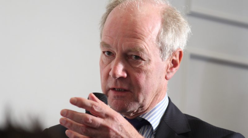 peter lilley
