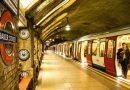 Лондон ждет новая забастовка работников метро