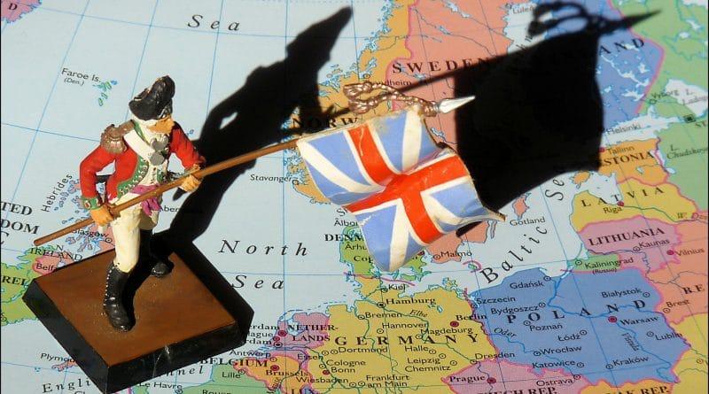 british independance