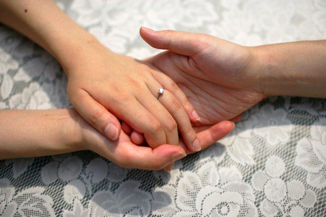 Мнение: Исследование: Несчастливый брак - путь к счастью