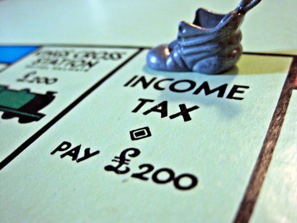 Бизнес и финансы: Налоги в Британии достигнут 30-летнего максимума