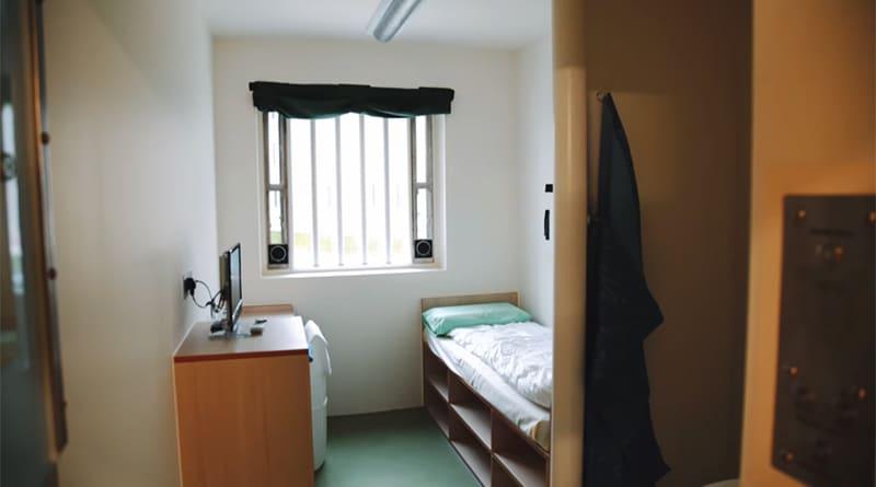 Общество: Тюрьма класса «люкс» для британских заключенных