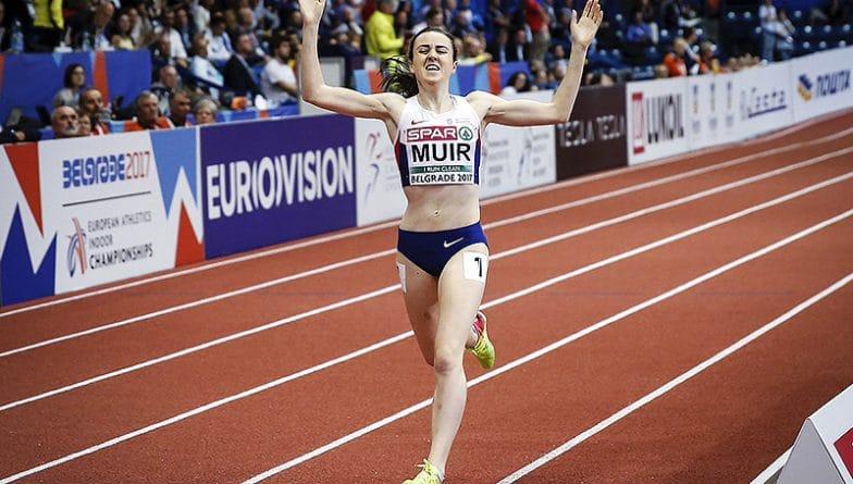 Спорт: Легкая атлетика. ЧЕ-2017 – пять «золотых» британцев