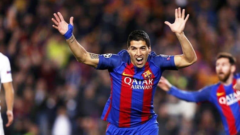 Спорт: Лига чемпионов. Сумасшедший камбэк «Барселоны»