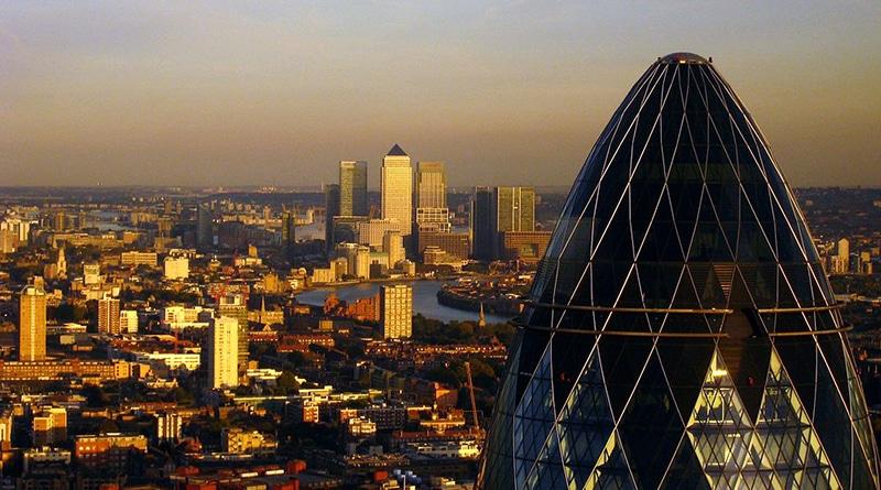 Бизнес и финансы: Без рабочих мигрантов Лондон потеряет £50,000
