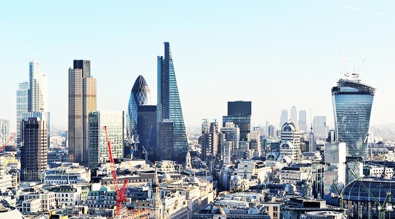Недвижимость: Самый высокий небоскреб Лондонского Сити продан китайскому магнату
