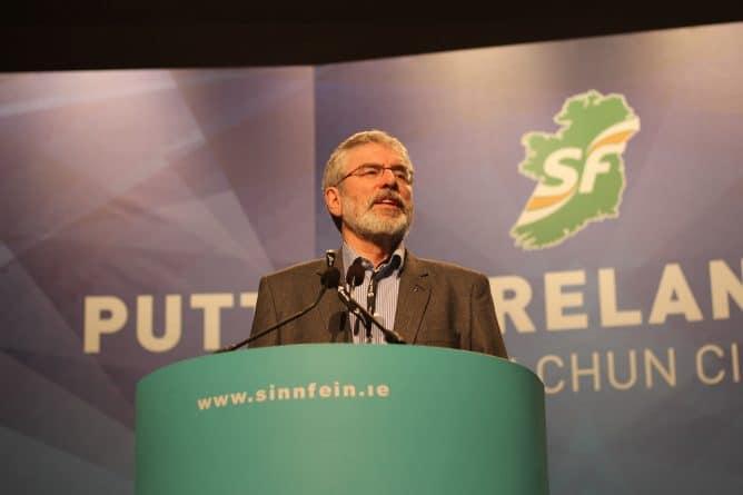 Политика: Выборы в Северной Ирландии: сторонники независимости набирают популярность