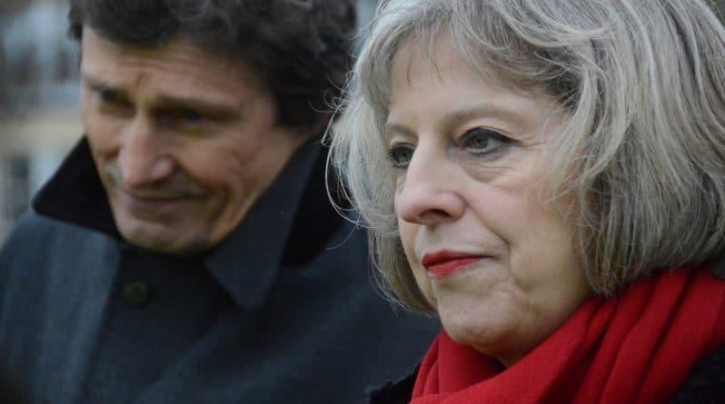 Политика: Процесс выхода из Евросоюза будет запущен 29 марта