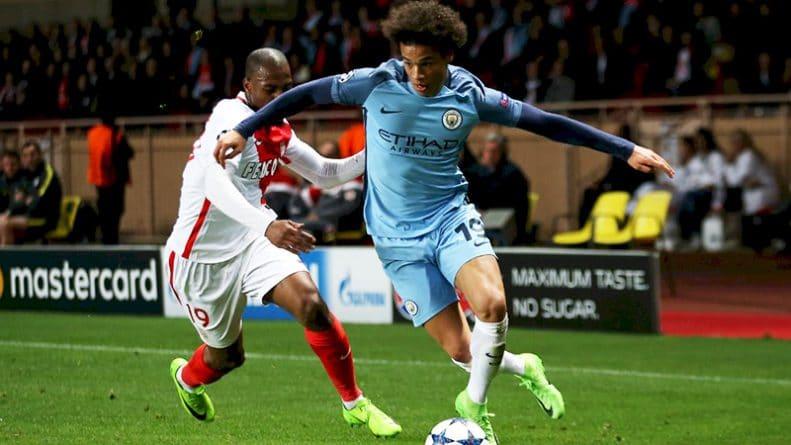 Спорт: Лига чемпионов. Гвардьола и «Сити» покидают турнир