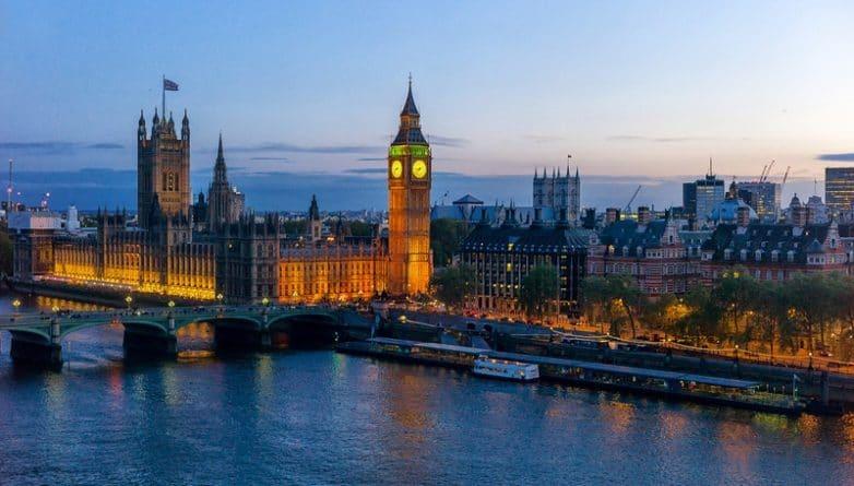 Политика: Законопроект по Brexit отправили в Палату общин для внесения поправки