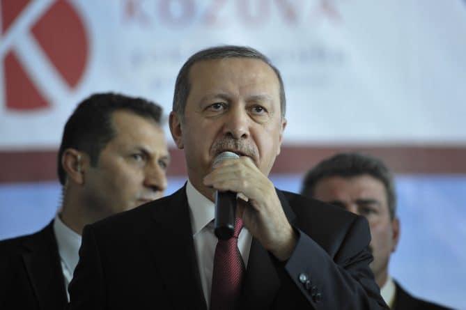 """В мире: Эрдоган: """"Европейцы больше не будут спокойно ходить по улицам"""""""
