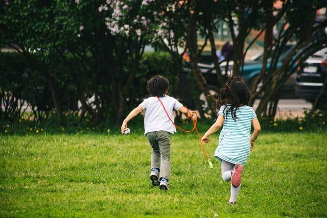 Здоровье и красота: Исследование: дети привыкают к сидячему образу жизни с 7 лет