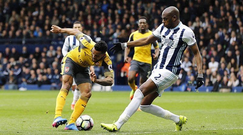 Спорт: «Лестер» и «Арсенал» – английские контрасты
