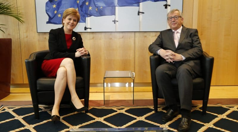 Sturgeon/Juncker