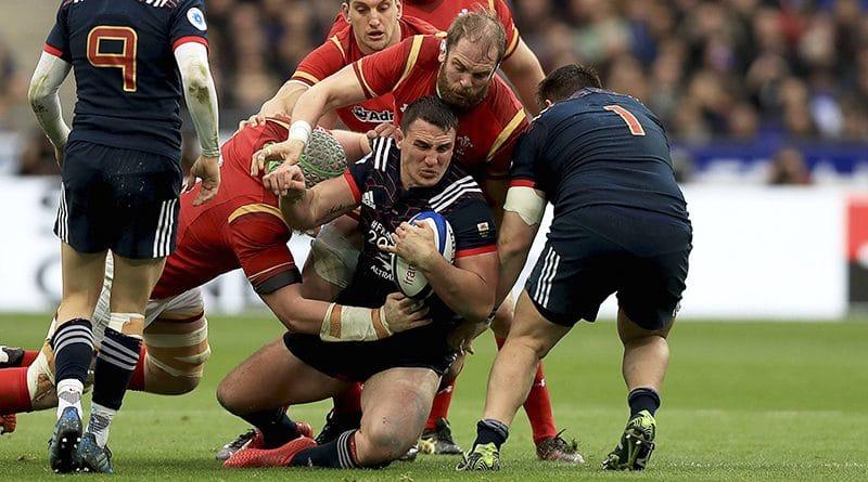Спорт: Валлийская драма сотой минуты